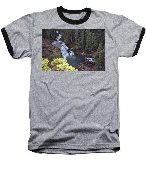 Mccloud River Falls Baseball T-Shirt