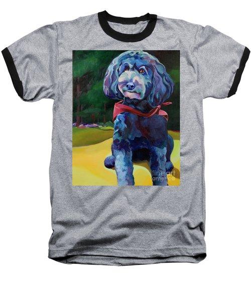 Mcconnell Baseball T-Shirt