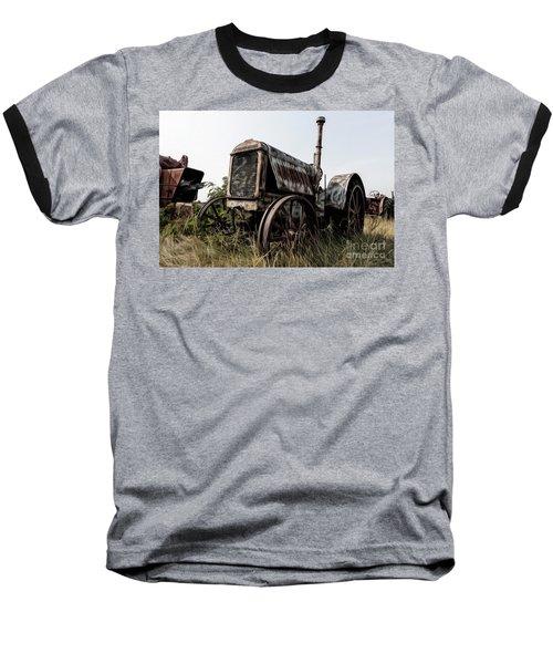 Mccormick-deering Baseball T-Shirt