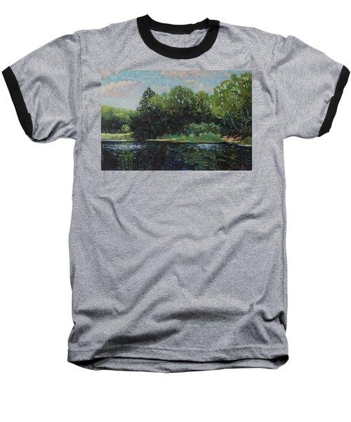 Mccrae Portage Baseball T-Shirt