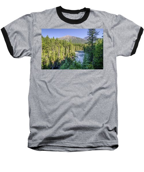 Mcdonald Falls Baseball T-Shirt