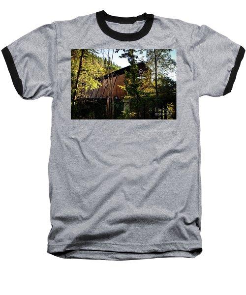 Mckee Bridge Baseball T-Shirt
