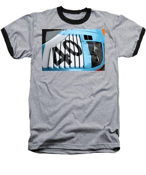 Mclaren F1 Gtr Baseball T-Shirt