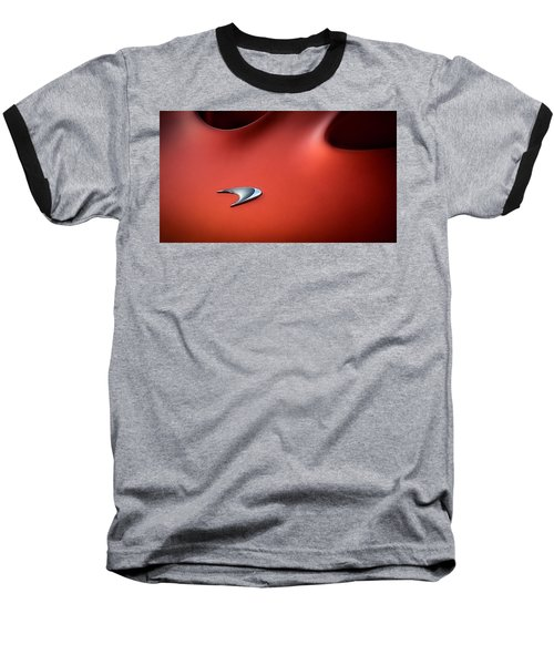 Baseball T-Shirt featuring the digital art Mclaren P1 by Douglas Pittman