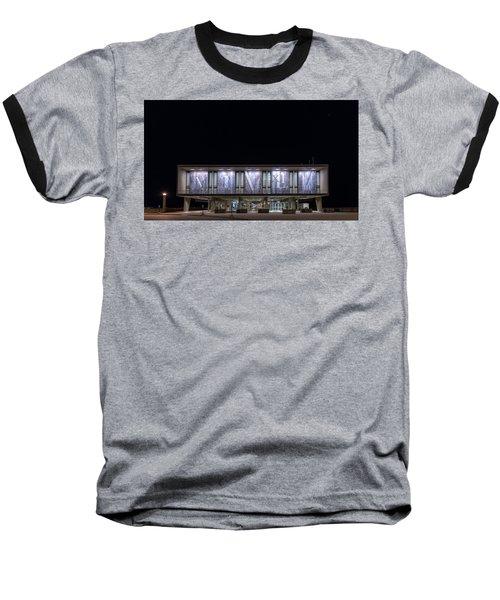 Baseball T-Shirt featuring the photograph Mcmxliviii by Randy Scherkenbach