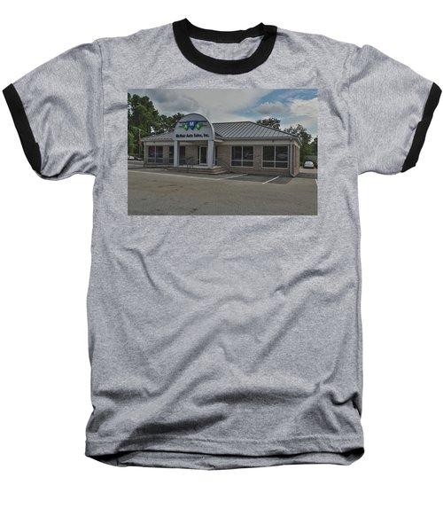 Mcnair4 Baseball T-Shirt