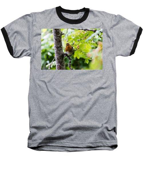 Me Baseball T-Shirt