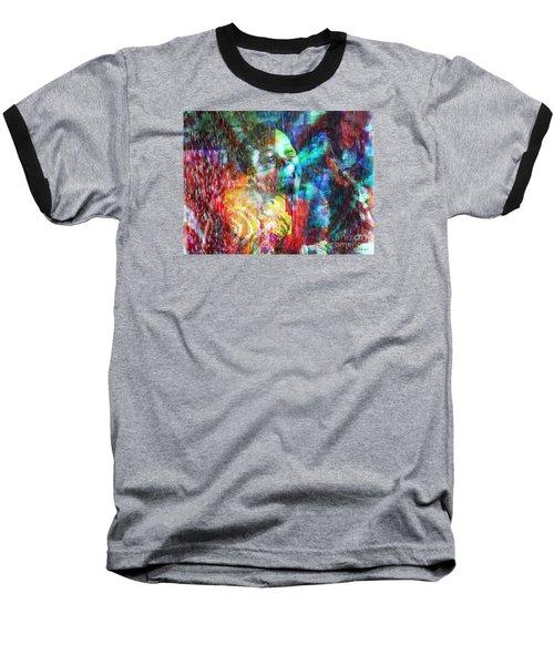 Me Et Moi Baseball T-Shirt