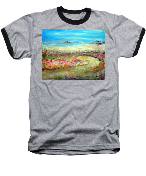 Meadow Bluffs Baseball T-Shirt