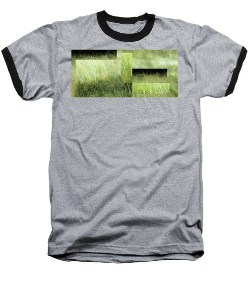 Meadow -  Baseball T-Shirt