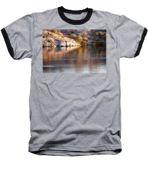 Meads Fascination Baseball T-Shirt