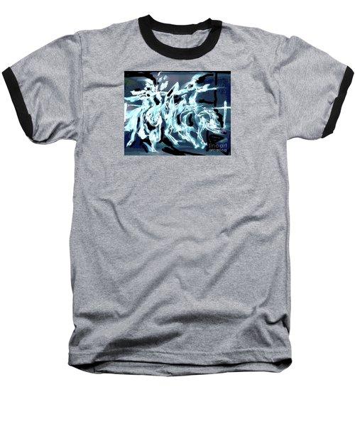 Medieval Forces Baseball T-Shirt