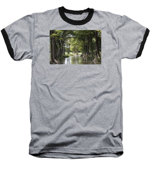 Medina River Baseball T-Shirt