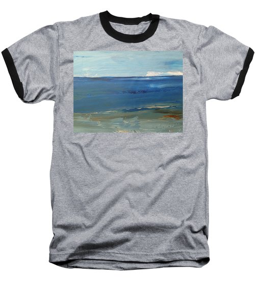 Mediterraneo Baseball T-Shirt