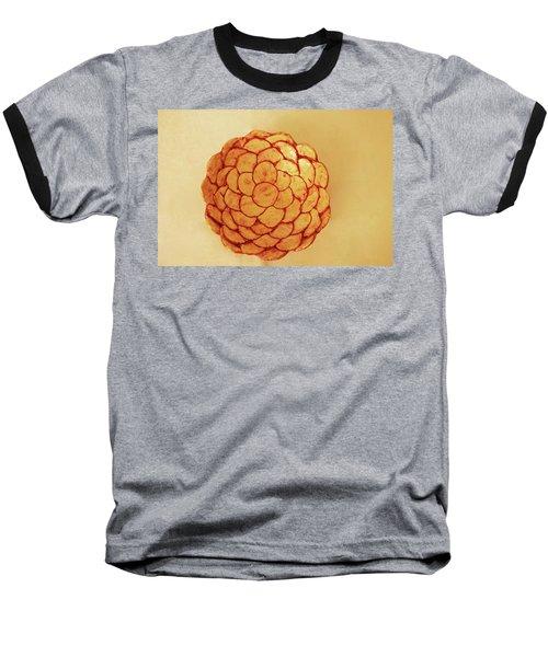 Medium Patches Bowl1 Baseball T-Shirt