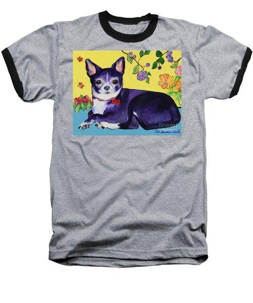Meelah Baseball T-Shirt