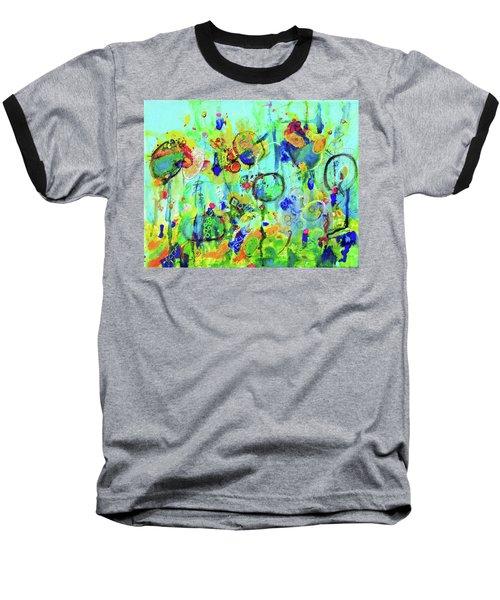 Meet You At The Carnival Baseball T-Shirt