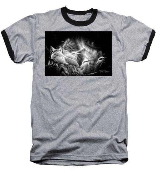 Branch Meeting Baseball T-Shirt