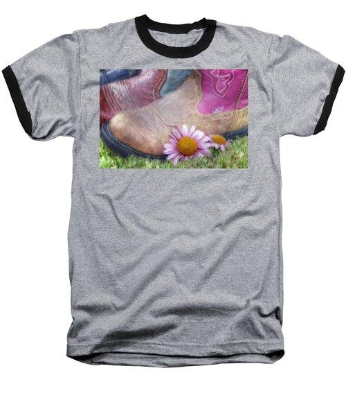 Megaboots 2015 Baseball T-Shirt