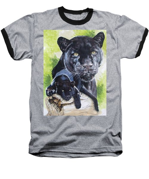 Melancholy Baseball T-Shirt