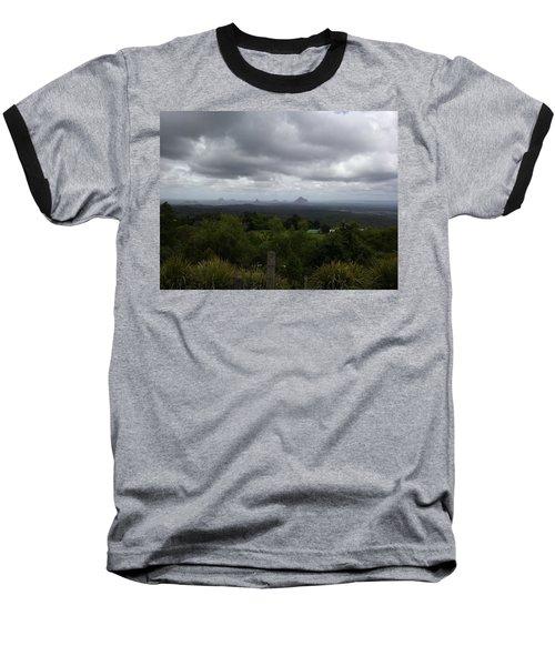 Melany Baseball T-Shirt