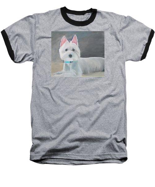 Meli Baseball T-Shirt