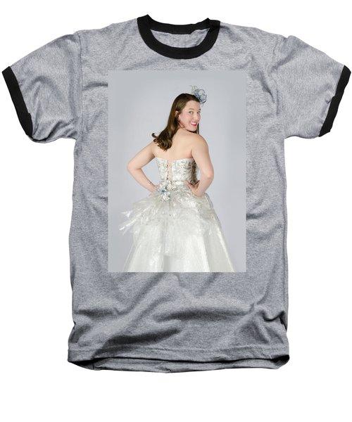 Melisa In Ready To Ship 2 Baseball T-Shirt