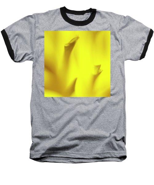 Mellow Yellow Baseball T-Shirt