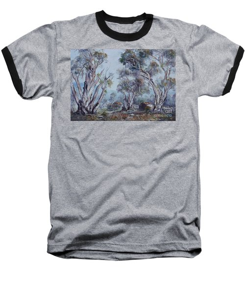 Melrose, South Australia Baseball T-Shirt