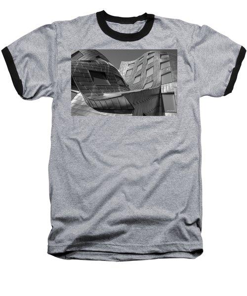Melting Baseball T-Shirt