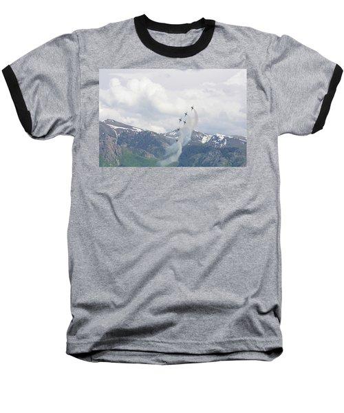 Memorial Pass Baseball T-Shirt