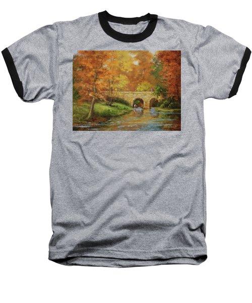 Memories At Stone Bridge Baseball T-Shirt