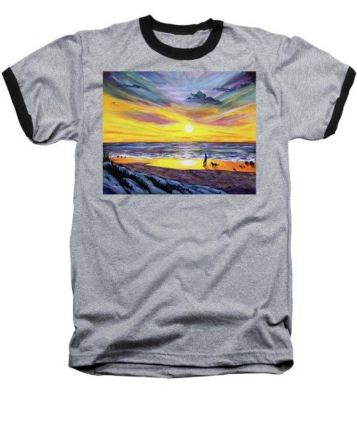 Memories Of My Father Baseball T-Shirt