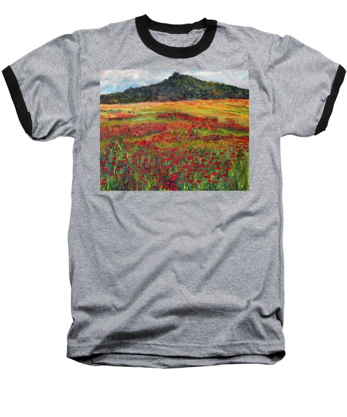 Memories Of Provence Baseball T-Shirt