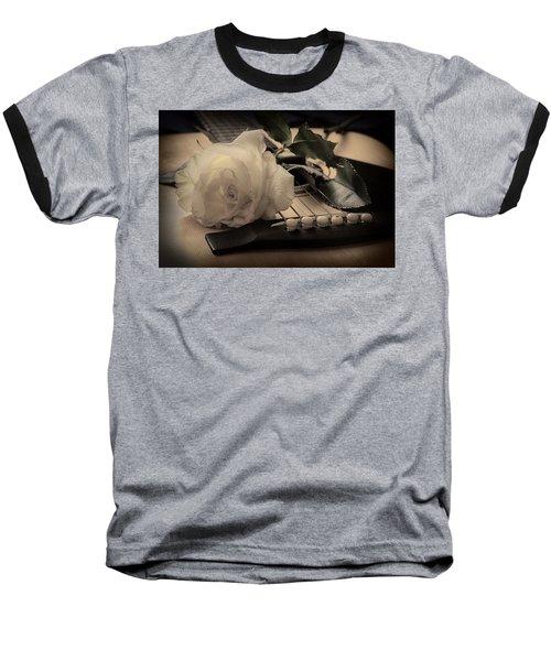 Memories Of Spain Baseball T-Shirt