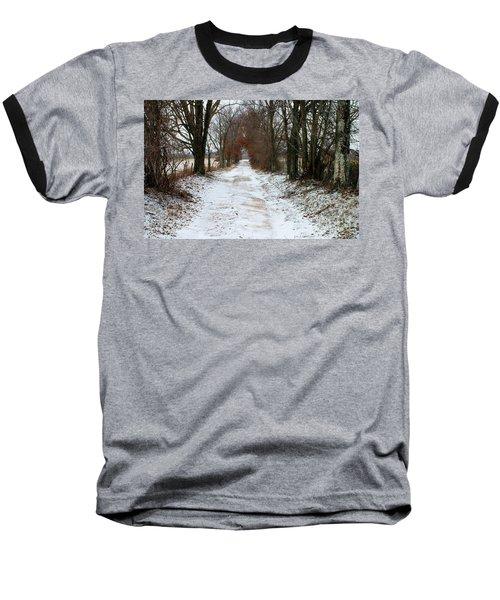 Memory Lane Baseball T-Shirt