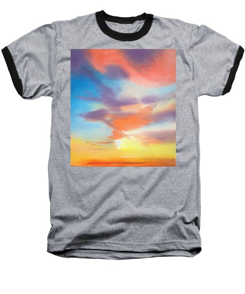Mendelssohn Symphony #4 Baseball T-Shirt