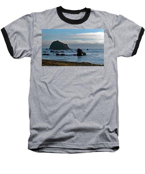 Mendocino Coast No. 1 Baseball T-Shirt
