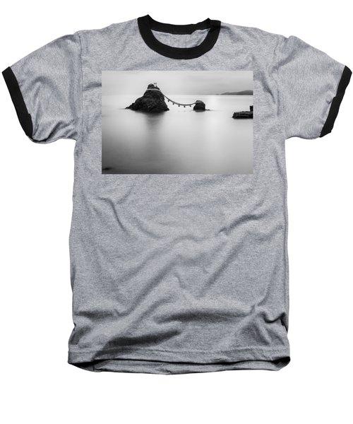 Meoto Iwa Baseball T-Shirt