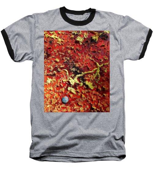 Mercury Baseball T-Shirt