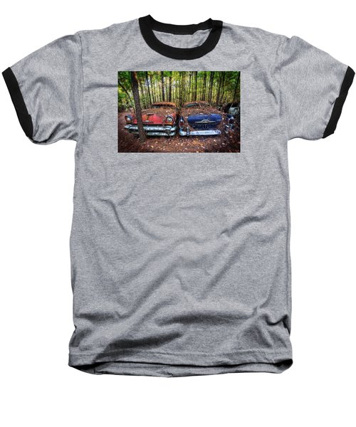 Mercury X Two Baseball T-Shirt