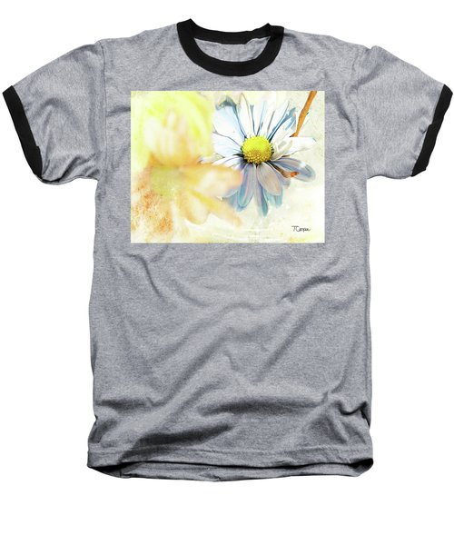 Mercy 2 Baseball T-Shirt