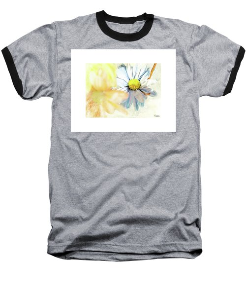 Mercy Baseball T-Shirt