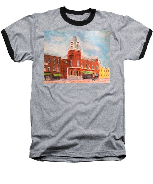 Merrimac Massachusetts Baseball T-Shirt