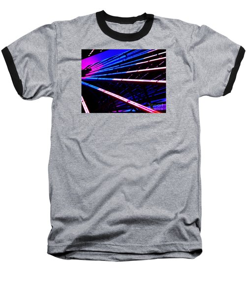 Merrygoround Baseball T-Shirt