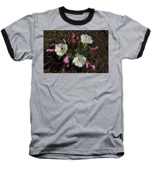 Mesa Blooms Baseball T-Shirt