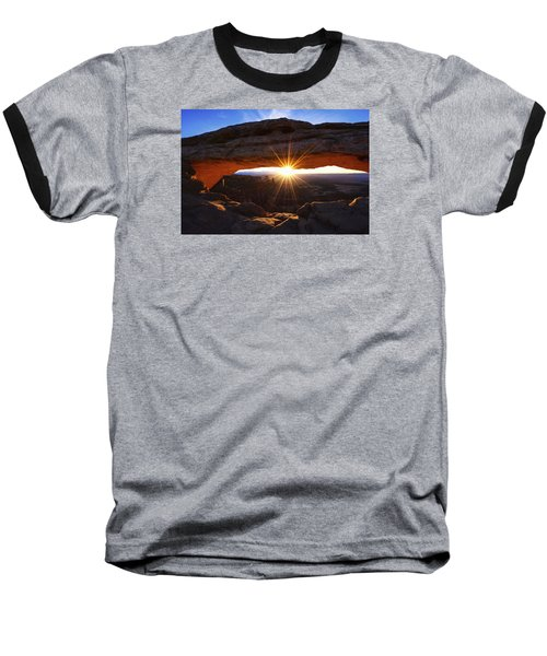 Mesa Sunrise Baseball T-Shirt
