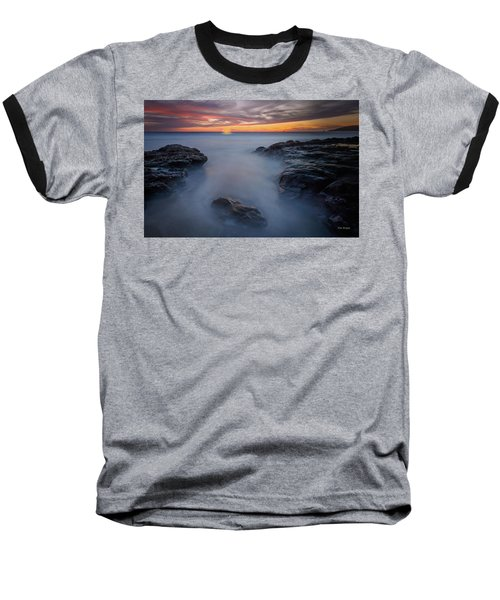 Mesmerized Baseball T-Shirt