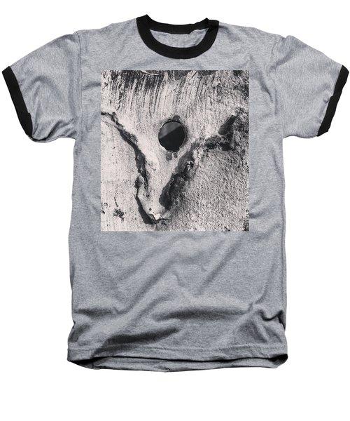 Metal Horse Baseball T-Shirt