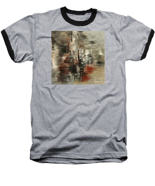Metals And Magnetism Baseball T-Shirt